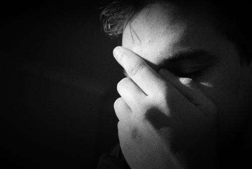 Newly separated most at risk of suicidal thoughts