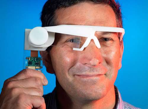New optical component set to revolutionise augmented reality