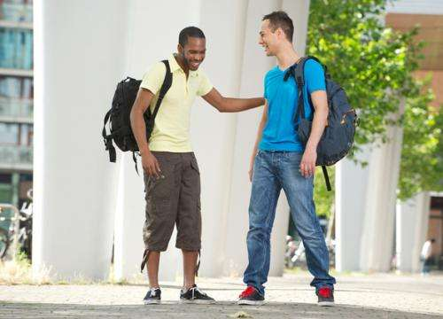 New policy report outlines ways to help men of color succeed in community colleges