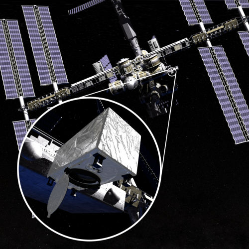 New remote-sensing instrument to blaze a trail on the International Space Station
