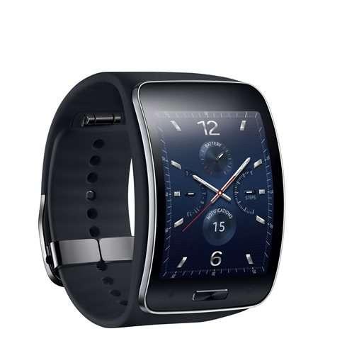 New Samsung smartwatch won't need companion phone
