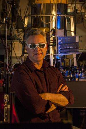 NIST ion duet offers tunable module for quantum simulator