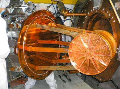 No evidence of the double nature of neutrinos