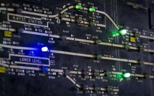 NYC subways slowly upgrading from 1930s-era technology