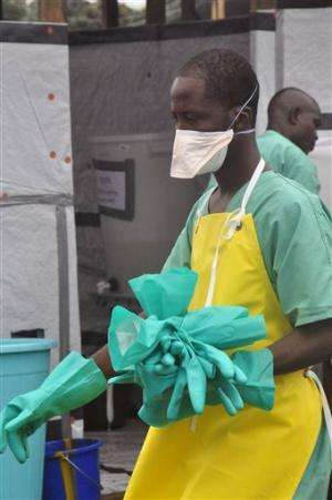 Obama addresses West Africans on facts about Ebola