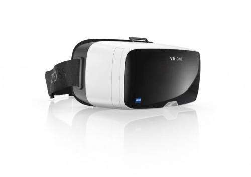 Optics experts offering $99 VR ONE headset for December