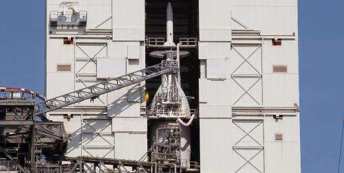 Orion test flight a critical step on NASA's journey to Mars