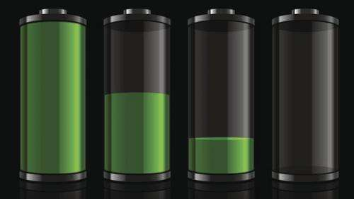 Chemists tackle battery overcharge problem