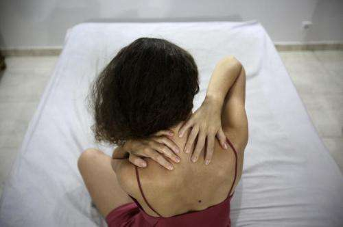 Pain tolerance levels between men and women are similar