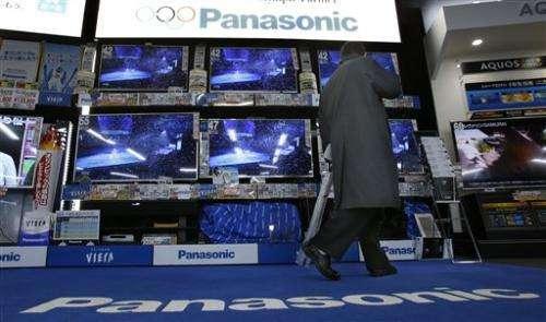Panasonic extends as Olympic sponsor through 2024
