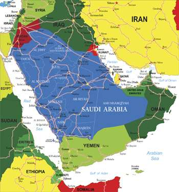 Persian Gulf states have new role to play in Israeli-Palestinian conflict resolution