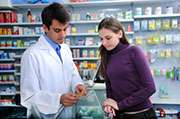Pharmacists less happy at work versus other occupations