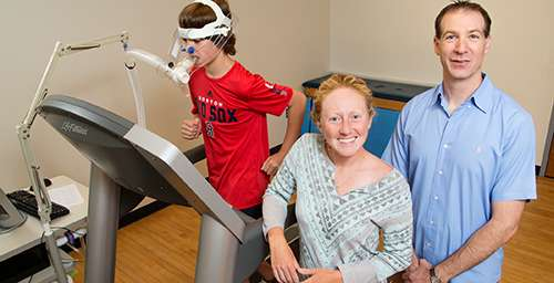 Physically fit kids have beefier brain white matter than their less-fit peers