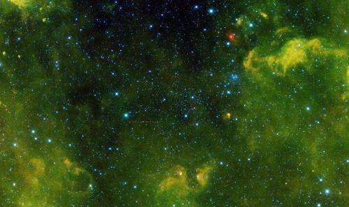 Image: NEOWISE celebrates first month of operations after reactivation