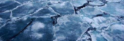 Poles apart: Arctic sea ice has shrunk but Antarctic sea ice has grown