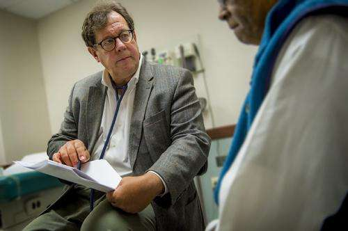 Popular prostate cancer therapy may be harmful
