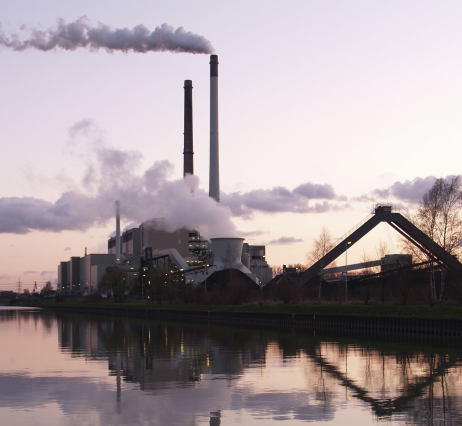 Regulations only a first step in cutting emissions