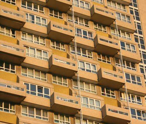 Renters spend less on housing but more on energy, study finds