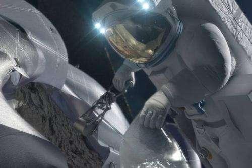 Richard Binzel on NASA's asteroid redirect mission