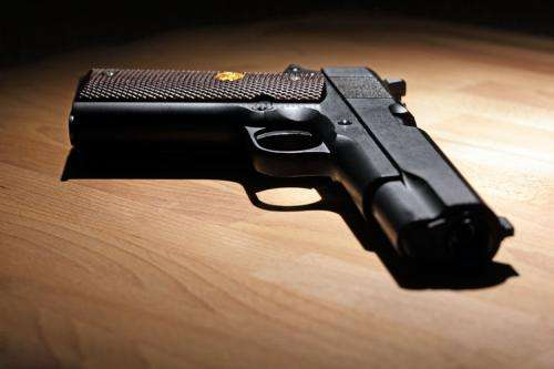 Right-to-carry gun laws linked to increase in violent crime, research shows