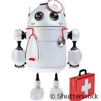 Robots as platforms?