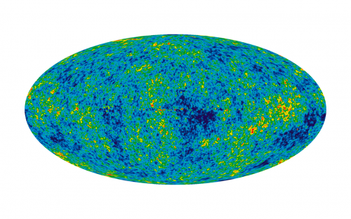 Rumours fly that gravitational waves have been detected