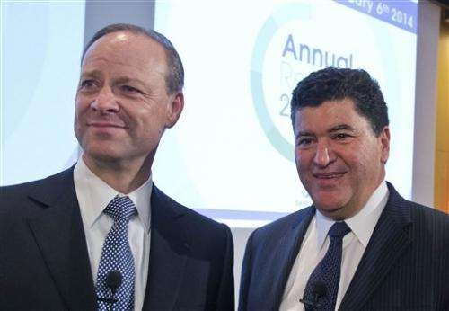 Sanofi earns soar on lower restructuring costs (Update)