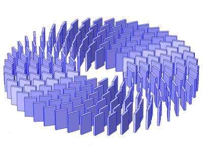 Scientists twist sound with metamaterials