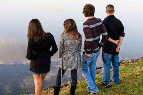 Scientists zeroing in on psychosis risk factors