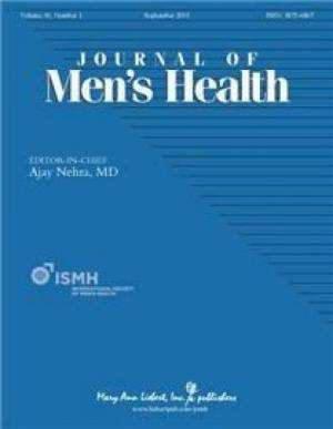 Should men at risk for cardiovascular disease receive earlier cholesterol treatment?