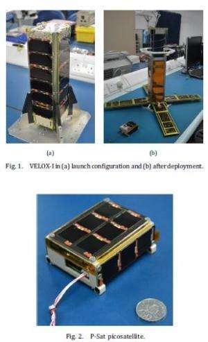 Singaporean university launches world's 1st ZigBee-based inter-satellite comms system