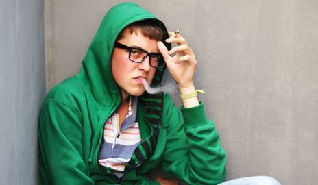 Smoking's toll on mentally ill analyzed