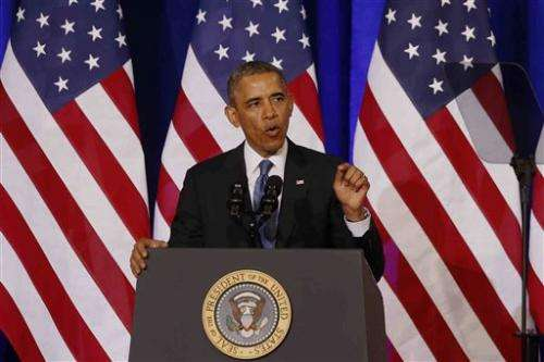 Some Obama spy changes hampered by complications