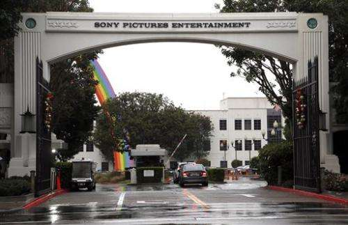 Sony battles more leaks, threats against theaters, lawsuits