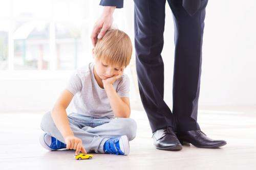 Stronger contact with previous carers would help foster children