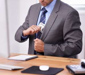 Surprising survey: Most small businesses remain silent rather than report employee theft