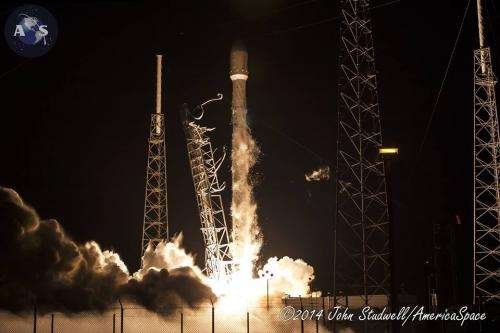 Sweet success for SpaceX with second successful AsiaSat launch this summer