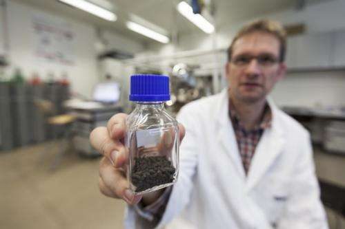 Synthetic natural gas from excess electricity