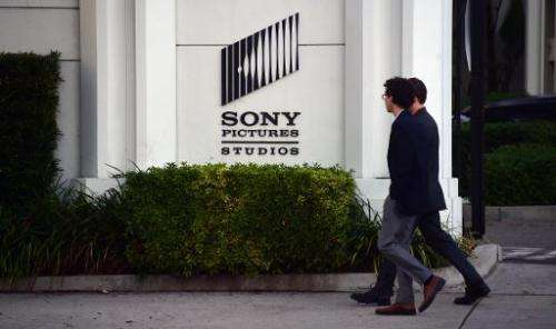 The group calling itself GOP—or Guardians of Peace—demanded that Sony pull a soon-to-be-released comedy depicting a fictional CI