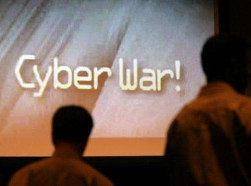 The mock cyber attack for the first time brought together 21 government departments and firms in 10 business sectors, including