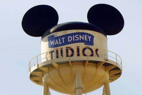 The Walt Disney Co. announced the launch of a service allowing users of iPads and iPhones to access hundreds of movies via the I