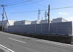 Toshiba's lithium-ion battery energy storage systems make renewable energy more practical