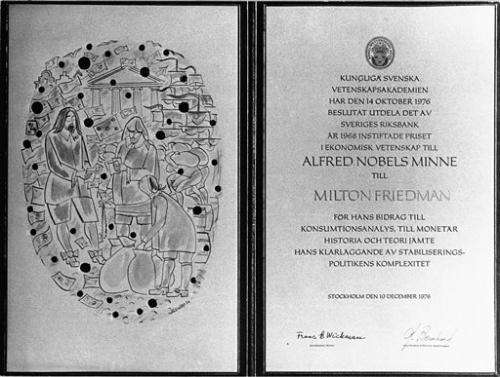 True or false: How well do you know Nobel Prizes?
