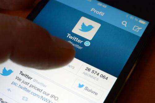 Twitter reported a $132 million loss in the first quarter, while revenues rose sharply and the popular messaging platform booste