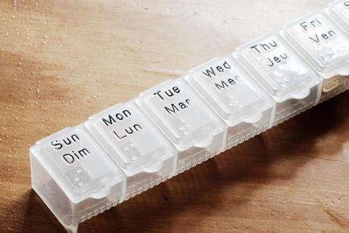 Universal prescription drug coverage improves seniors' health outcomes