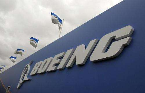 US aerospace giant Boeing and Brazil's Embraer said they will open a joint research center in Brazil to develop a sustainable bi