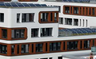 User-led sustainable buildings