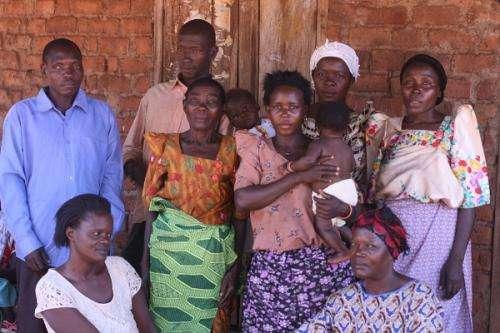 Using technology to decrease the knowledge gap between Ugandan men and women