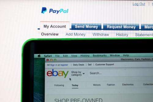US online retail giant eBay may slash thousands of jobs early next year as it prepares to separate from PayPal to become an inde