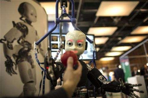 US study: Split views on robots' employment role